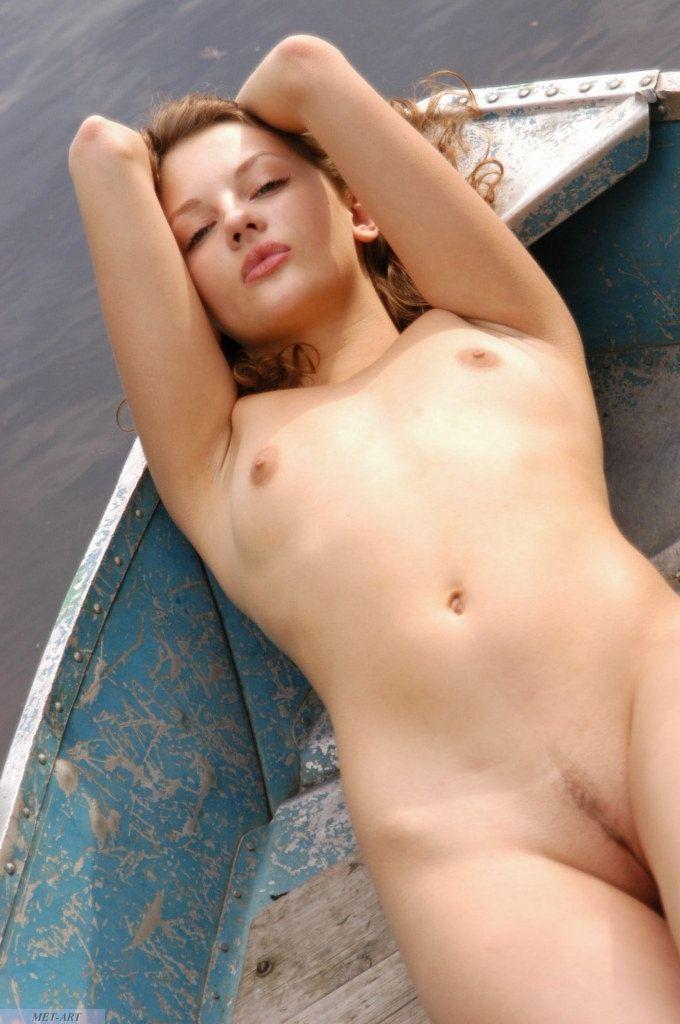 Naked Scouse